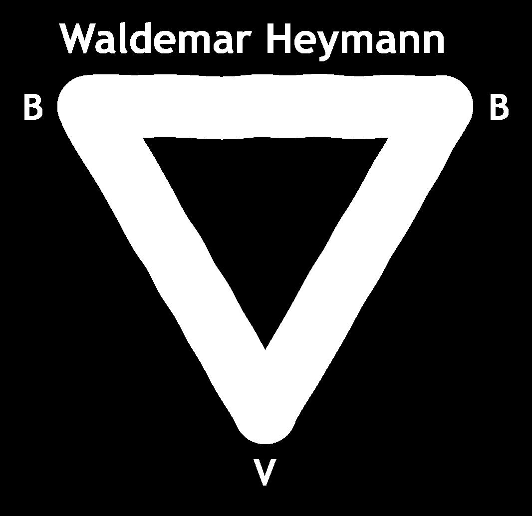 Waldemar Heymann – BBV